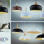 Modern Lamps Set-21