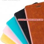 (354-009)เคสมือถือซัมซุง Case Samsung Galaxy On5 เคสนิ่มสมุดเปิดข้างฝาพับ PU ลายหนัง