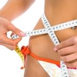 สูตรลดน้ำหนัก สูตรที่ 4 : สูตรลดน้ำหนัก 7 วัน