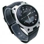 นาฬิกาข้อมือ คาสิโอ Casio Standard 10 Year Battery Analog-Digital รุ่น AW-80-1AVDF