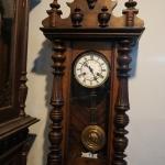นาฬิกาลอนดอนjunghans2ลานรหัส16759wc2