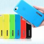 (438-003)เคสมือถือไอโฟน Case iPhone5C เคสพลาสติกสไตล์ ROCK
