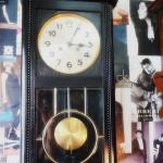 นาฬิกา2ลานเยอรมัน รหัส281057wc10