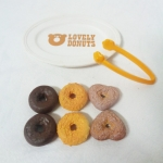 Megahouse : Lovely Donuts #5-2