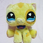Littlest Pet Shop-Kitty