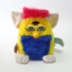 Furby Babies Tiger Electronics 1999