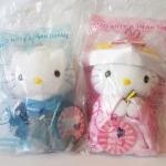 ตุ๊กตา Hello Kitty - Japanese Wedding