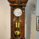 นาฬิกาไหมซอรหัส16558wc2