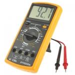 Digital Meter DT9205A