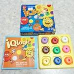 iQ logic Nibobo เกมฝึกสมอง