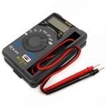 Digital Meter Pocket Voltmeter Ammeter