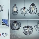 Modern Lamps Set-23