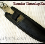 ชุดมีดขว้าง 3 ชิ้น Thunder Throwing Knife