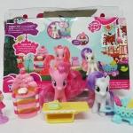 เซ็ตของเล่น Pinkie Pie & Sweetie Belle's Sweets Boutique
