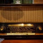 วิทยุหลอดloewe opta 2791w ปี1957 รหัส281160lw