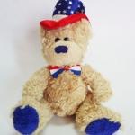 ตุ๊กตาหมียี่ห้อ ty - Independence