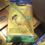 Auswelllife Royal Jelly 2180 mg. ออสเวลไลฟ์ โรยัล เจลลี่