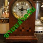 นาฬิกาปลุกศรไขว้้เยรมันรหัส3758bc