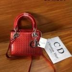 -กระเป๋า dior mini