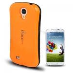 เคส iFace (TPU + Plastic) Samsung GALAXY S4 IV (i9500) สีส้ม