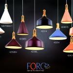 Modern Lamps Set-5