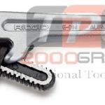 Aluminum Straight Pipe Wrench / ประแจคอม้าแบบตรง
