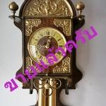 นาฬิกากระสือ 2ถ่วง1วันรหัส 26558wc