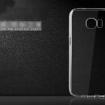 (พร้อมส่ง)เคสมือถือซัมซุง Case Samsung Galaxy S7 เคสนิ่มใสสุดฮิต