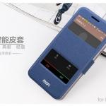 (354-018)เคสมือถือ Case HTC Desire 826 ฝาพับหนัง PU โชว์หน้าจอสไตล์นักธุรกิจ MOFI
