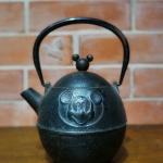 กาน้ำเหล็กหล่อญี่ปุ่นมิกกี้เม้าส์รหัส161058ip2