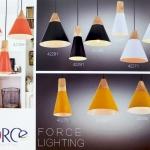 Modern Lamps Set-7