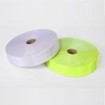 แถบสะท้อนแสง ( PVC Reflective ) สีเขียว