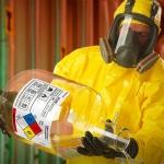 จำหน่าย ชุดป้องกันสารเคมี (Chemical Protection)