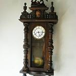 นาฬิกาม้าลอนดอน mauthe
