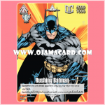 MT 02 : Rushing Batman G