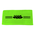 VITAXTRONG TEAM VX GYM TOWEL GREEN