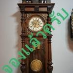 นาฬิกาไหมซอgb ตู้2ตอน รหัส25857wc2
