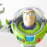 Buzz Lightyear Disney/Pixar Thinkway