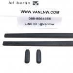 ชุดยางซิลิโคนแว่น ic berlin <ดั้งจมูก+ขา>