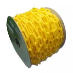 โซ่พลาสติก ขนาด 6 มม. สำหรับกั้นเขต รุ่น CP- 126 ( Plastic Traffic Chain )