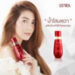 Sewa Insam Essence by woonsen เซวาน้ำตบโสมเกาหลี ของวุ้นเส้น ขนาด 120 ml.