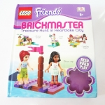 LEGO : Friends - Brickmaster ชิ้นส่วนครบ