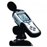 เครื่องวัดความดังของเสียง (SAFETY STORE,LEAK & SPILL PROTECTION)