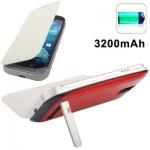 Power Bank 3200mAh Samsung GALAXY S4 IV (i9500)(Red)