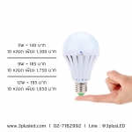 ไฟLED Smart Bulb หลอดไฟอัจฉริยะ