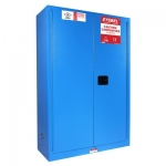 ตู้เก็บสารเคมี สำหรับเก็บสารกัดกร่อน (CORROSIVE CABINET)