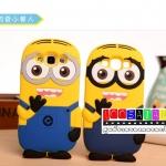 (128-032)เคสมือถือซัมซุง Case E5 เคสนิ่มการ์ตูนน่ารักๆ 3D