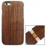 Walnut Wood Case iPhone 6