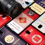 (593-003)เคสมือถือซัมซุงโน๊ต Case Note3 เคสนิ่มลายซองบุหรี่