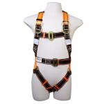 ชุดสายรัดลำตัว ชนิดเต็มตัว รุ่น FBH451 (Full Body Harness)